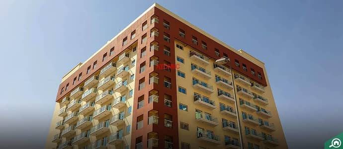 1 Bedroom Flat for Rent in International City, Dubai - One BHK, With Balcony, Gym & Pool, Rent In CBD