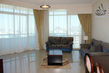 1 Bedroom Flat for Rent in Al Qusais, Dubai - Fully Furnished Luxury 1 Bed Apartments Al Qusais Damascus Road