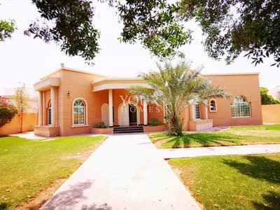 4 Bedroom Villa for Rent in Al Barsha, Dubai - BRAND NEW 4 BED ROOM VILLA IN AL BARSHA 3 . 165K
