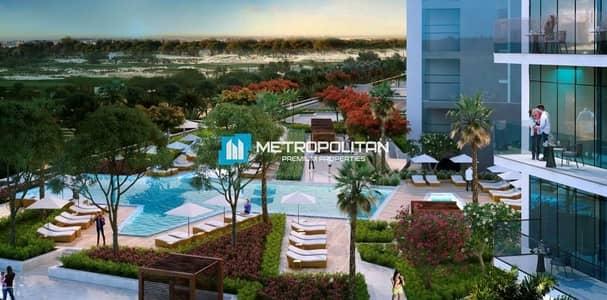 Studio for Rent in Al Reem Island, Abu Dhabi - Sensational Studio In Front Of The Sea Rent It Now