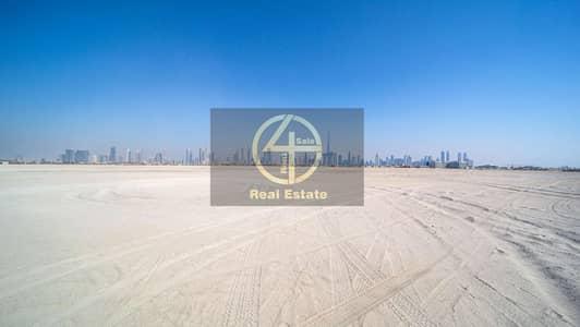 ارض سكنية  للبيع في مدينة خليفة أ، أبوظبي - #Zero Transfer Fees! Land Perfect Loc FRONT THE GARDEN