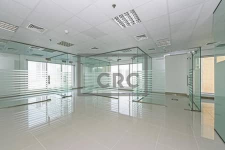 Office for Sale in Business Bay, Dubai - Fitted | Current market prices | Good ROI