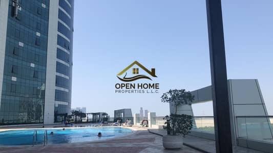 Studio for Sale in Al Reem Island, Abu Dhabi - Invest Now !!! Studio @ Hydra Avenue C6