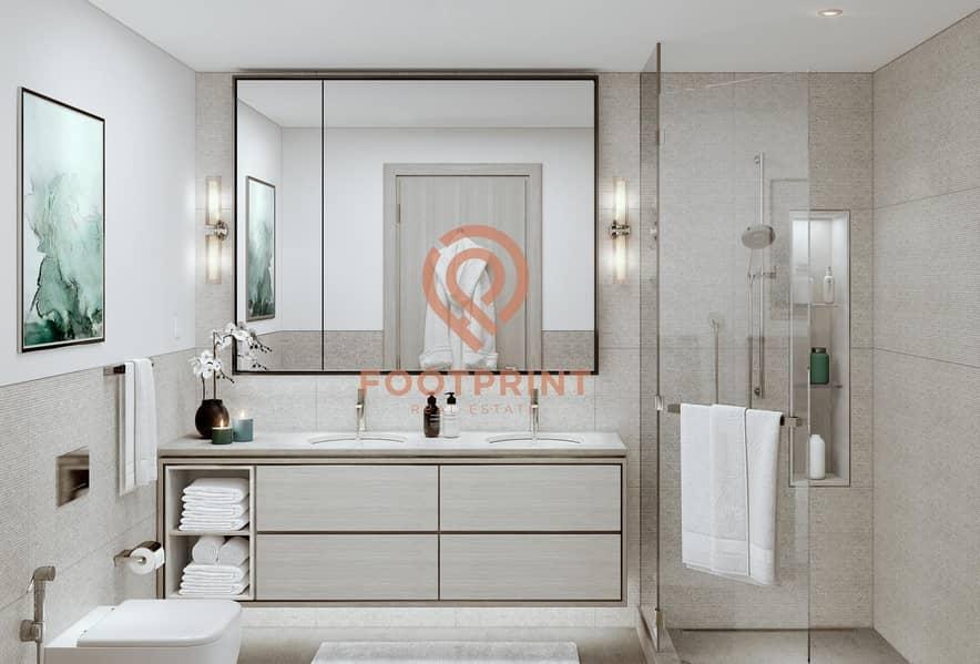 10 Luxury Apartment | Down Town Views |Handover - Dec 2022