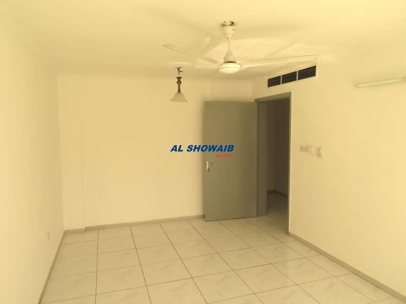 2 Close to Metro 1 Bedroom  with 1 Bath  Al Fahidi