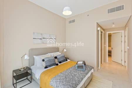 فلیٹ 2 غرفة نوم للايجار في مدينة دبي للاستديوهات، دبي - Brand New | Unfurnished | 02 Bedroom
