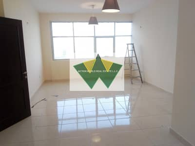 2 Bedroom Flat for Rent in Mussafah, Abu Dhabi - 2 Bedroom Apt with Big Hall and 2 full bathroom