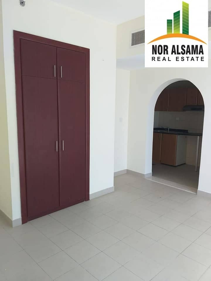 2 HURRY UP ! CHEAPEST STUDIO WITH BALCONY IN CRICKET TOWER - SPORTS CITY