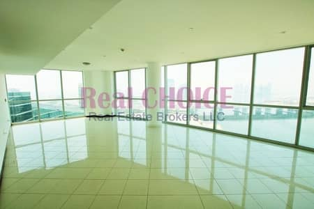 3 Bedroom Apartment for Rent in Dubai Festival City, Dubai - Full Creek View|No Commission|1 Month Free