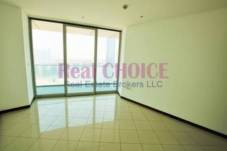 2 Bedroom Flat for Rent in Dubai Festival City, Dubai - No Commission|1 Month Free|Full Creek View