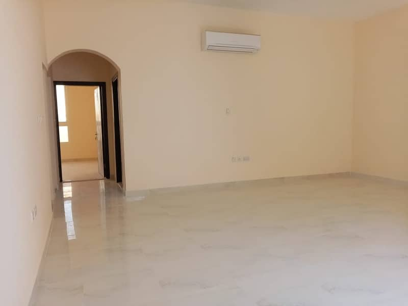 Brand new 2 bhk apt with big hall and 2 bathroom for rent