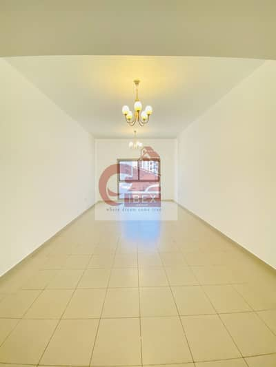 3 Bedroom Flat for Rent in Bur Dubai, Dubai - 1 Month Free - Same Like New 3/BR + Maids Room | Balcony | Parking | Call