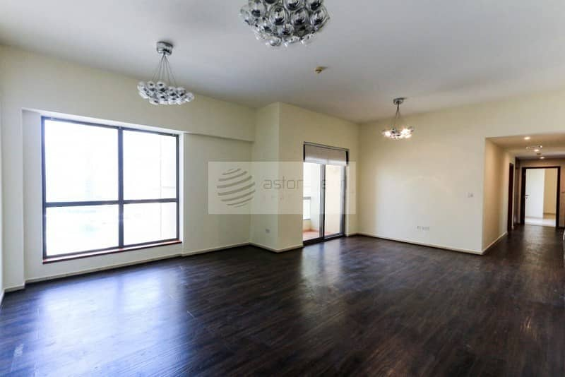 2 Marina View | 2BR | On Low Floor | Multiple Cheque