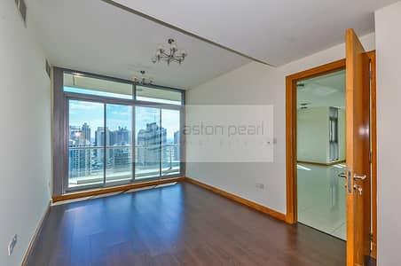 فلیٹ 2 غرفة نوم للبيع في دبي مارينا، دبي - Full Marina View | 01 Type