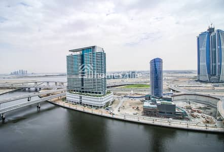 2 Bedroom Apartment for Rent in Business Bay, Dubai - Alluringly Furnished | Luxurious | Panoramic View  Favorite  Share