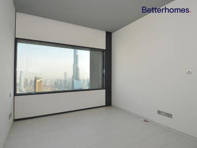 Full Burj View / Exclusive / Chiller Free