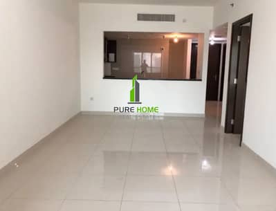 Affordable 1 Bedroom Apartment for Rent in Al Maha Tower | 4 Payments