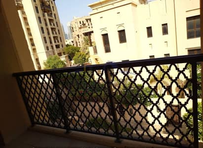 1 Bedroom Apartment for Rent in Old Town, Dubai - 1 BHK I BURJ KHALIFA VIEW l ZANZEBEEL 3 OLD TOWN, DUBAI @ 58,000/-