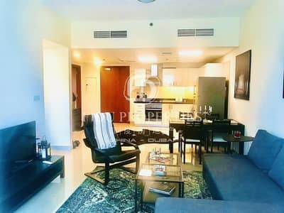1 Bedroom Apartment for Rent in DIFC, Dubai - Multiple Cheques I Modern Furnishing I  Big Size