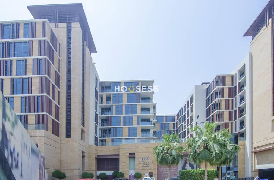 Spacious 2 BHK | Well Maintained | Vacant Soon!