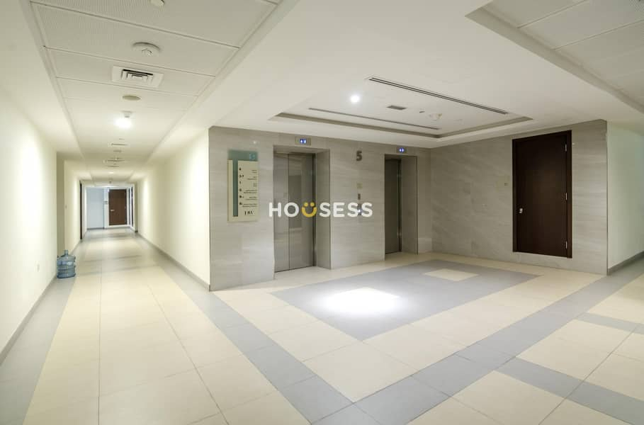 10 Spacious 2 BHK | Well Maintained | Vacant Soon!