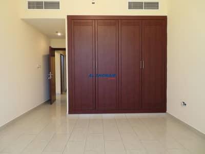 شقة 2 غرفة نوم للايجار في النهدة، دبي - Spacious 2 bhk with Pool & GYM behind zulekha hospital Nahda 2