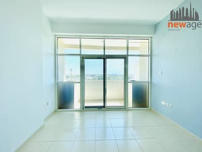 Studio for Rent in Dubai Sports City, Dubai - Golf Course View Studio For Rent In Royale Residence 1