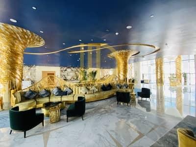 استوديو  للايجار في الخليج التجاري، دبي - SH - Handover soon - Full Canal View - Brand New - Fully Furnished