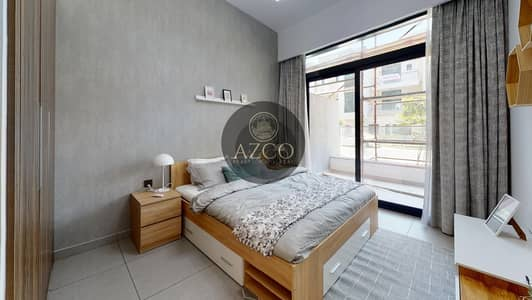 3 Bedroom Flat for Sale in Jumeirah Village Circle (JVC), Dubai - 10 YRS PAY PLAN|ARCHITECTURAL FACADE|NO OTHER FEES