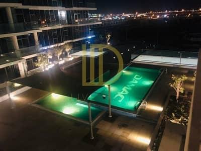 فلیٹ 1 غرفة نوم للبيع في داماك هيلز (أكويا من داماك)، دبي - SH- Pool and Golf View - Unique Size - Upgraded - Original Price 1.3 M - Damac H