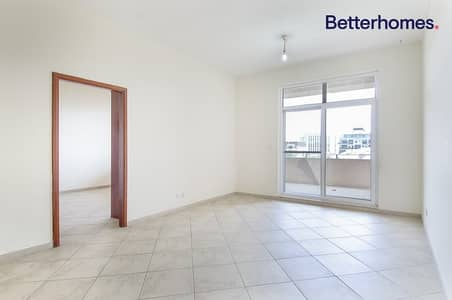 Large 1 Bed|High Floor|Ready To Move In.