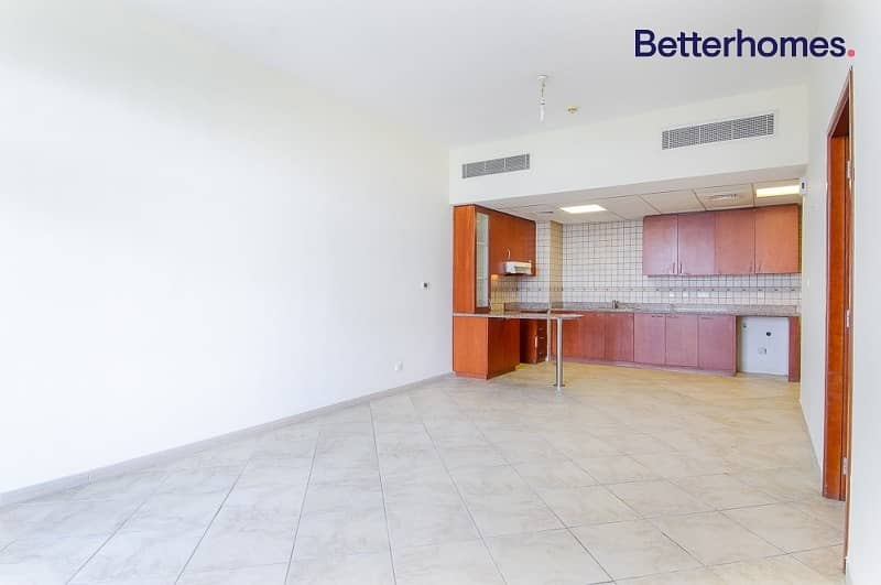 2 Large 1 Bed|High Floor|Ready To Move In.