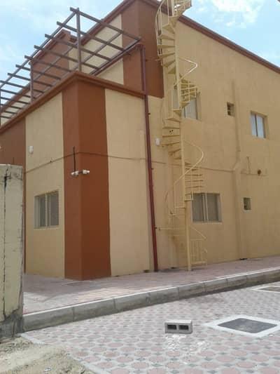 مبنى سكني  للبيع في الروضة، عجمان - مبنى سكني في الروضة 3 الروضة 3000000 درهم - 4679297