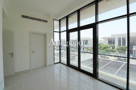 تاون هاوس 3 غرف نوم للبيع في داماك هيلز (أكويا من داماك)، دبي - Move NOW | Exclusive unit | Swimming Pool space