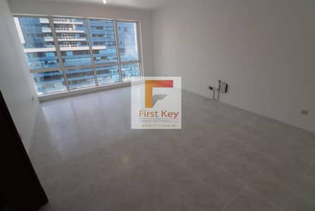 2 Bedroom Apartment for Rent in Airport Street, Abu Dhabi - Luxury 2 Master BR with Maids room