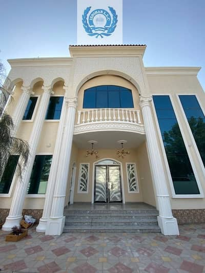 Luxury Brand New 5 bedrooms Villa with excellent finishing