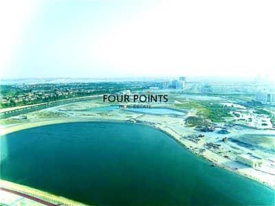 شقة 2 غرفة نوم للايجار في مدينة دبي للإنتاج، دبي - High Floor I Lake View I 2 BHK in Lago Vista
