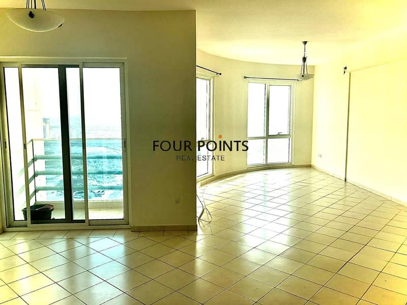 2 High Floor I Lake View I 2 BHK in Lago Vista