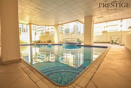 2 Bedroom Apartment for Sale in Dubai Marina, Dubai - 2 Bed Exclusive | Marina Park I At Marina Walk