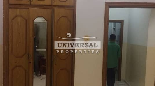 1 Bedroom Apartment for Rent in New Industrial City, Ajman - 1 Bed Room Apartment Available For Rent in Ajman Saniya Area