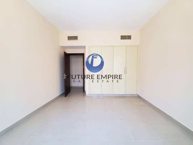 Stunning Offer 1-BR Near to Al Qiayadah Metro Station Vacant|