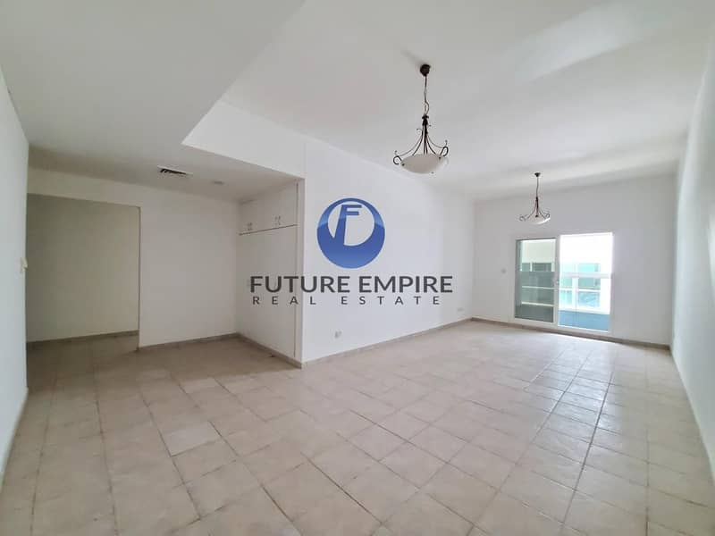 Very Huge 2-BR Walking Distance to Metro Station |