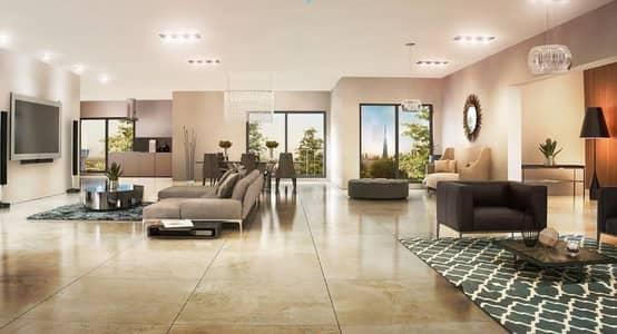 شقة 5 غرف نوم للبيع في القوز، دبي - Large