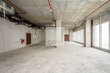 Office for Rent in Capital Centre, Abu Dhabi - Luxury Fully Furnished and Fitted Office