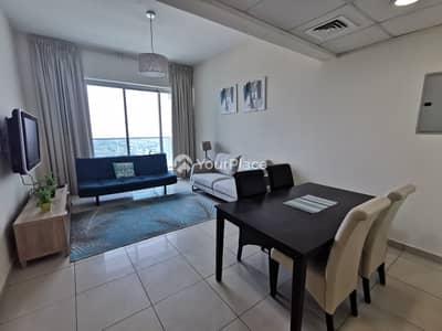 فلیٹ 1 غرفة نوم للايجار في أبراج بحيرات الجميرا، دبي - Bars Downstairs  - 3  Hours Free Parking for Guests