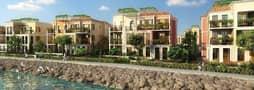 3 Freehold Luxury Beachfront 4Bed Villa Sur Lamer