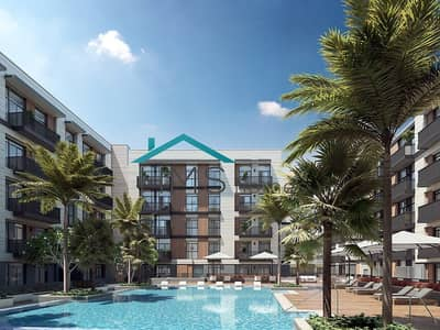 1 Bedroom Apartment for Sale in Jumeirah Village Circle (JVC), Dubai - Amazing New Building JVC