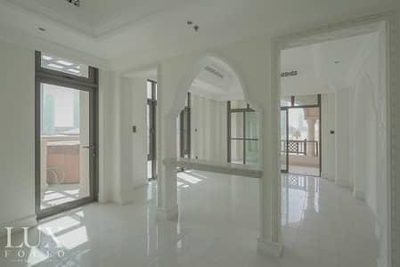 1 Bedroom Apartment for Sale in Old Town, Dubai - OT Specialist | Private Terrace|Burj Khalifa View