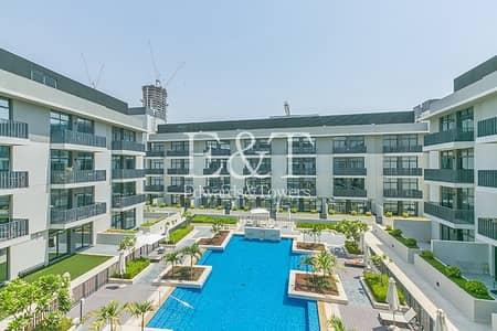 فلیٹ 2 غرفة نوم للايجار في قرية جميرا الدائرية، دبي - 2 BR Pool View Apt | Highly Desired Layout | JVC
