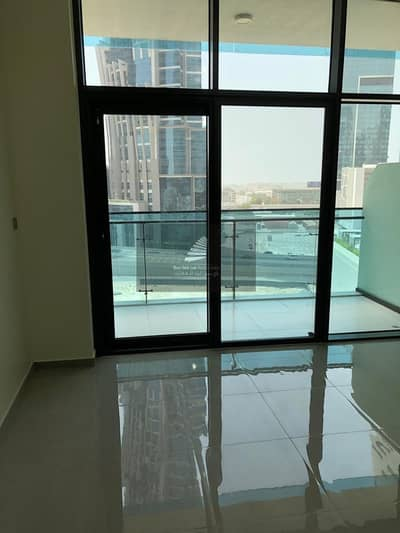 فلیٹ 1 غرفة نوم للايجار في الخليج التجاري، دبي - HOT DEAL 1bhk in Merano tower business bay 50k with 4 chqs